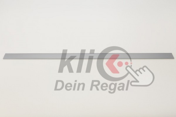 SCANNING-PREISSCHIENE L100CM H4CM FÜR TEK + RDE