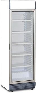 Glastür-Kühlschrank | AHT 325 C