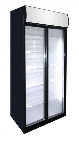 Doppel Tür Kühlschrank DGC 800 S